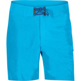 Norrøna /29 Flex1 Board Shorts Herre caribbean blue